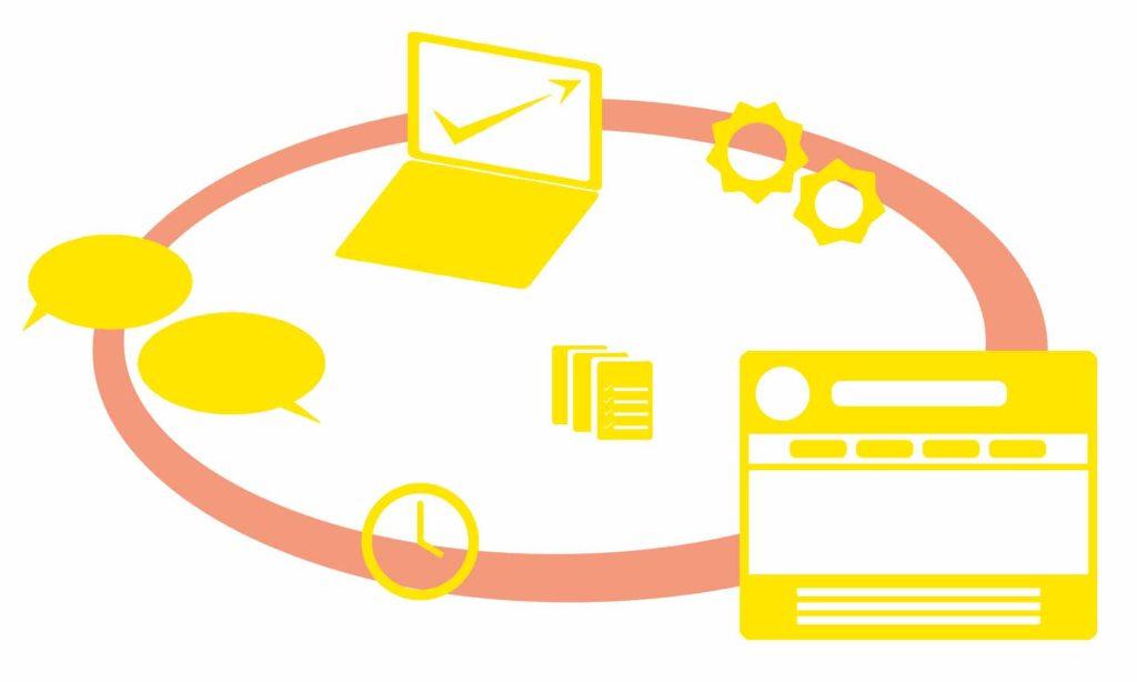 Alternative Web : le parcours d'accompagnement pour la création de votre site web