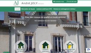 André Joly Entreprise