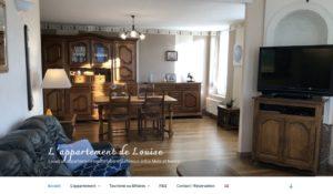 L'appartement de Louise