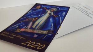 Cartes de vœux 2020 – Atelier J Salmon